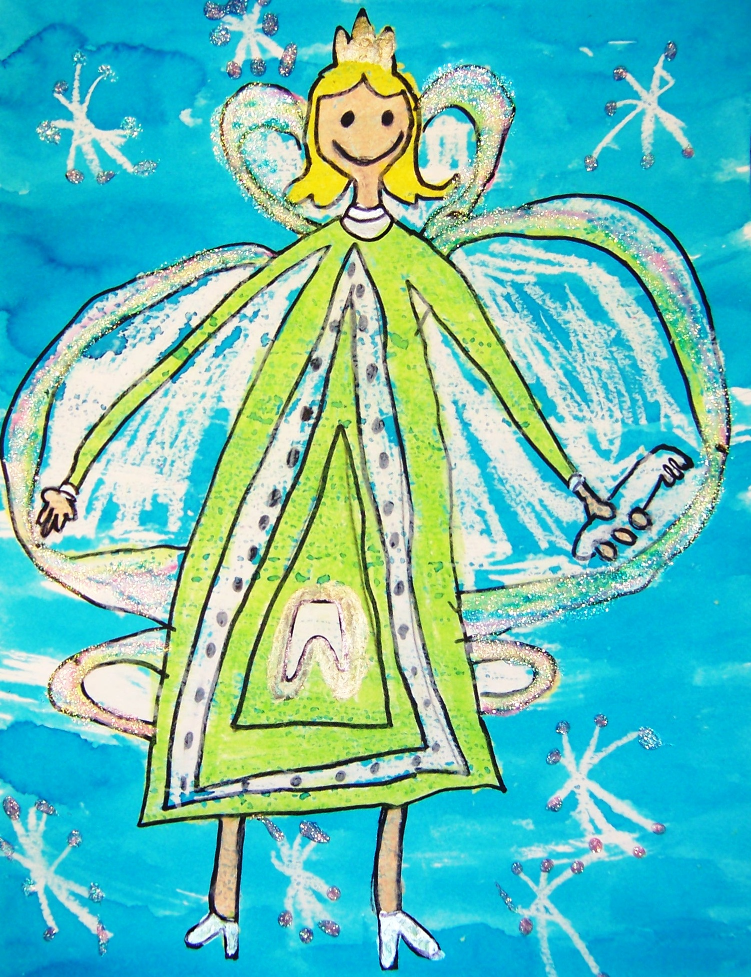 Tooth Fairy Video Clips